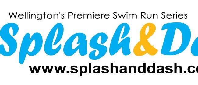 Splash and Dash - Wellington's Premiere Swim Run Series