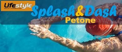 Splash & Dash Petone - Wellington's Premiere Swim Run Series