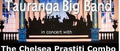 Tauranga Big Band