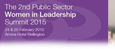 The 2nd Public Sector Women in Leadership Summit