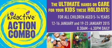 Pets and Playtime Sports - Kidactive Holiday Programmes