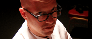 A Night With George Hrab