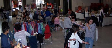 Arrowtown Boutique Market Day