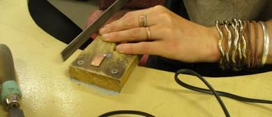 Beginners Jewellery Workshop