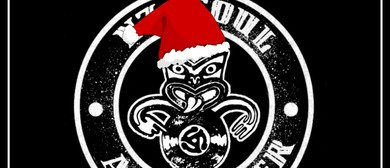 NZ Soul All Dayer Christmas Party