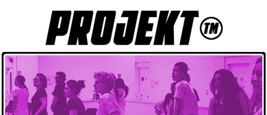 Projekt Street Dance Classes