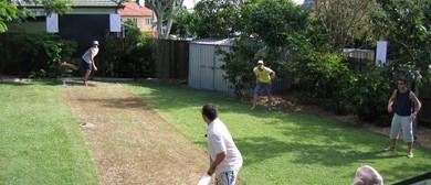 Back Yard Cricket Comp