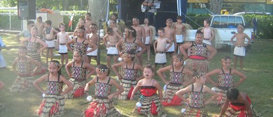 Turangawaewae - Celebrating Our Place