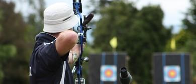 72nd Archery National Archery Championships