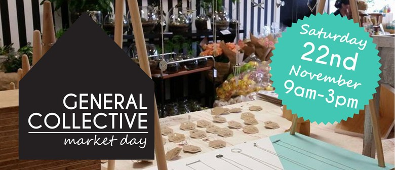 General Collective Christmas Market Day