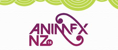 AnimfxNZ 2014