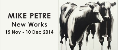 Mike Petre: New Works (2014)