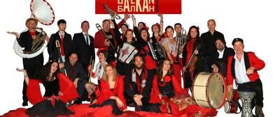 The Balkanistas