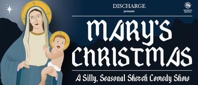 Mary's Christmas