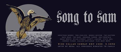 Song to Sam - a Tribute to Sam Prebble
