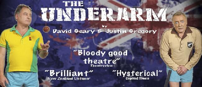 The Underarm