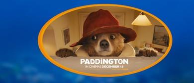 Teddy Bears' Picnic - Paddington Style