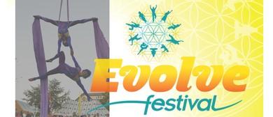 Evolve Festival 2015