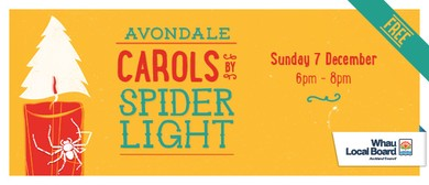 Avondale Carols by Spiderlight