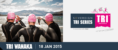 Sovereign Tri Series Wanaka