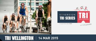 Sovereign Tri Series Wellington