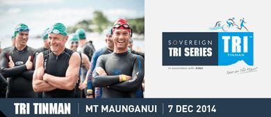 Sovereign Tri Series Tinman