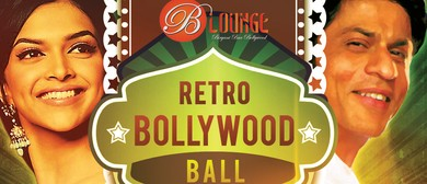 Retro Bollywood Ball