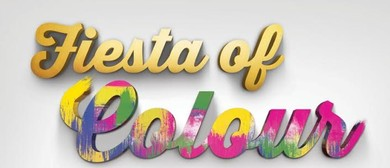 Fiesta of Colour