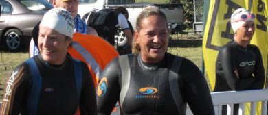 Napier Port Ocean Swim