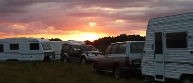 Palmerston North Caravan Club Open Day