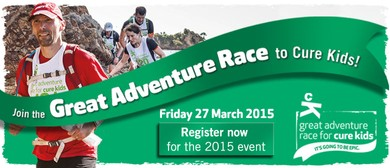 The Great Adventure Race to Cure Kids