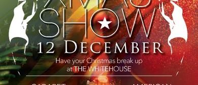 'Americana Cabaret' Christmas Show