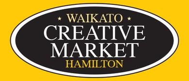 Waikato Creative Market