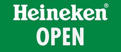 Heineken Open