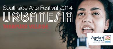 Southside Arts Festival - Urbanesia