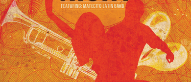 Mashina Latin Night Feat Salsa Band Matecito