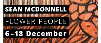 Sean McDonnell: Flower People