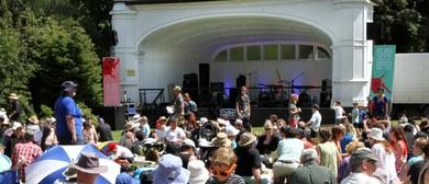 Sunday Sounds - Dunedin City Jazz Orchestra