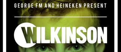 Wilkinson (UK/RAM Records)