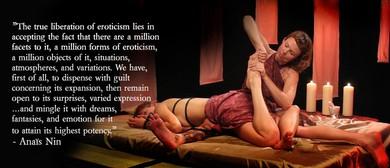 Sensual Surrender: An Evening of Ritual & Performance