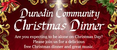 Dunedin Community Christmas Dinner