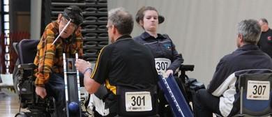 National Boccia Championships