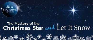 Double Feature Let it Snow & Mystery of the Christmas Star