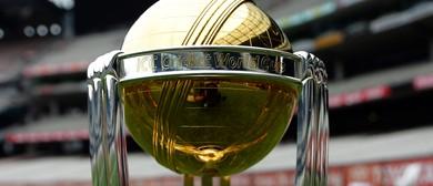 ICC Cricket World Cup Trophy Tour