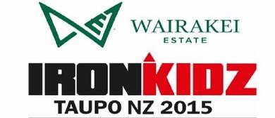 Wairakei Estate Ironkidz
