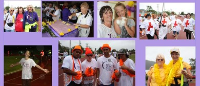 Relay For Life Northland