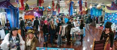 2015 Steampunk Souq (Market)