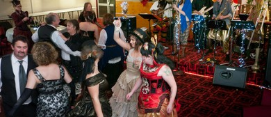 2015 Steampunk NZ Gala Ball