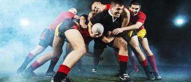 Tararua Social Sevens Rugby