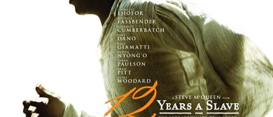 Movie Screening - 12 Year's A Slave